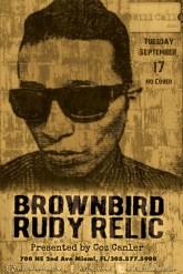 BrownBird-Rudy-Relic