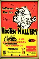 Hooten-Hollers