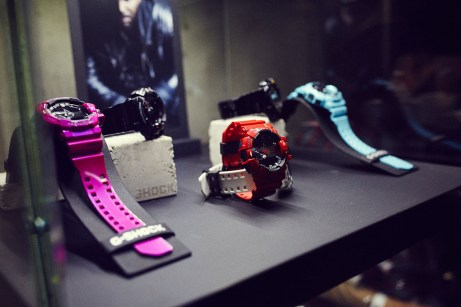 BOLD_G-SHOCK_Mudmaster Limited Edition Launch_14