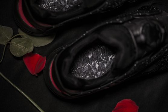 PUMA x Crossover Velvet Twin Pack DISC Mystery 5