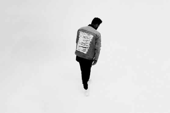 the weeknd puma parallel