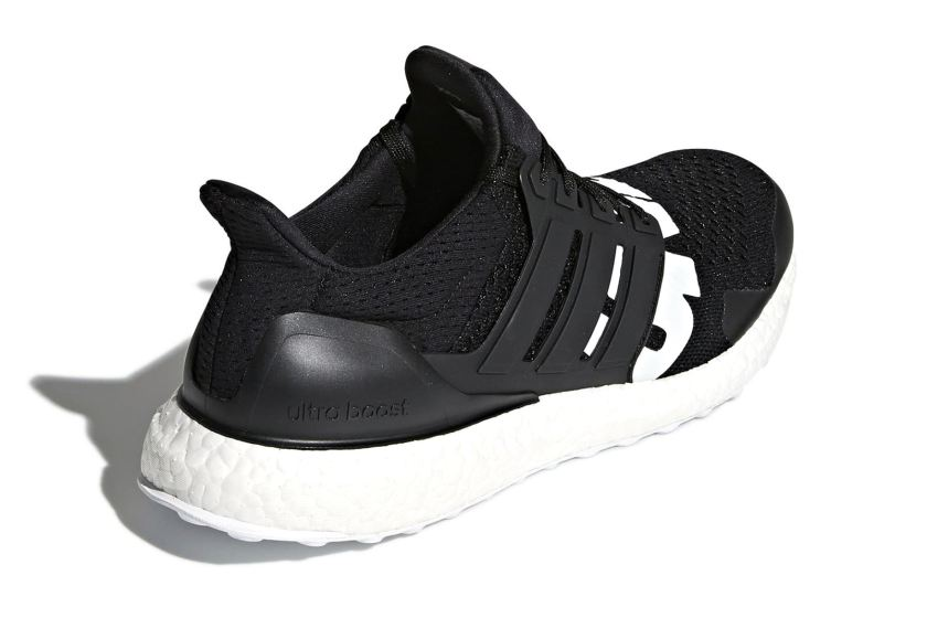 Undefeated adidas UltraBOOST