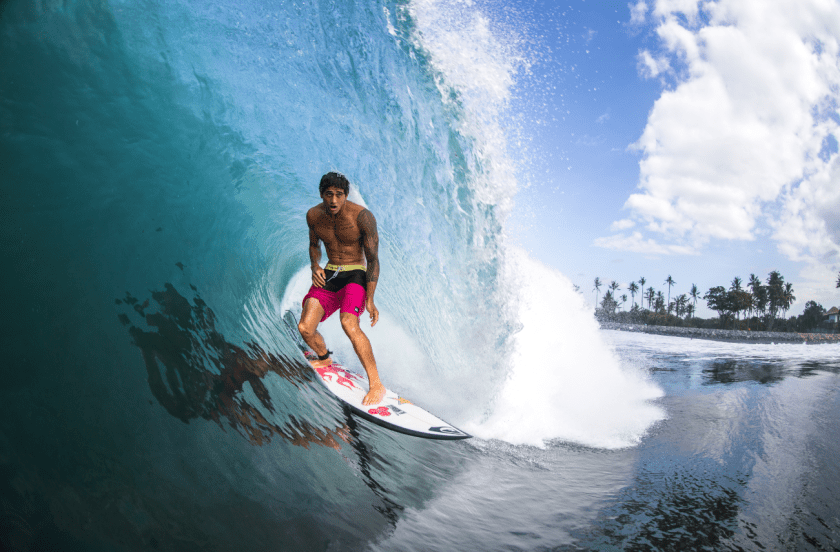 Quiksilver Young Guns Surf Contest 2019