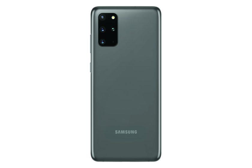 Samsung Galaxy S20 Smartphone guenstig Deal