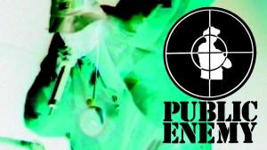 Public Enemy Flavor Flav Chuck D Reaction Video