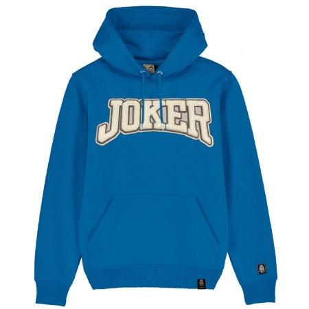 Joker Brand Script Logo Hoodie