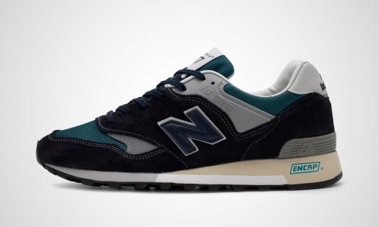 M577ORC - Made in England (dunkelblau / grau) Sneaker