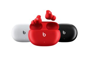 Beats Studio Buds Kopfhörer Apple