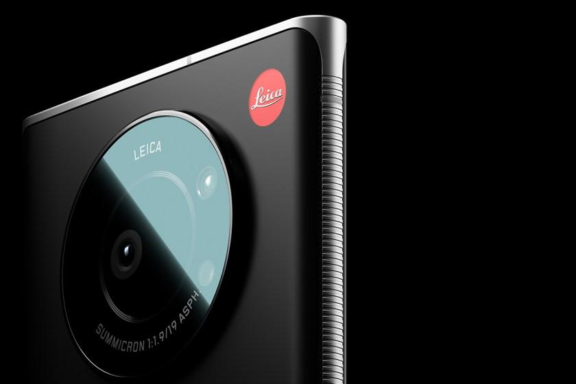 Leica Leitz Phone 1 Smartphone