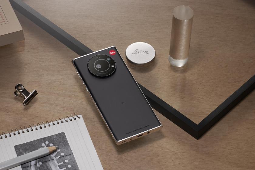 Leitz Phone 1 Leica Smartphone
