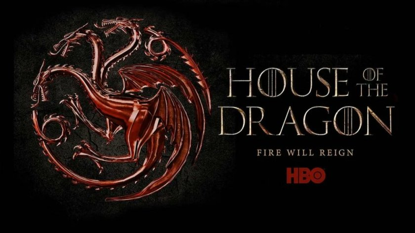 Game of Thrones House of the Dragon HBO Max Trailer Teaser