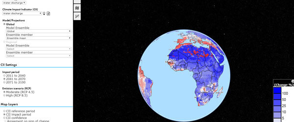 Global Climate Impact