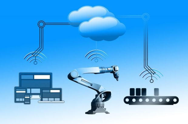 IoT and smart products or devices
