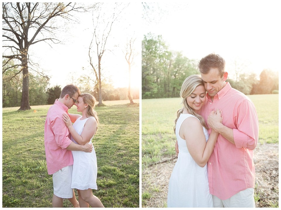 Katie Grace + Chase Cromer