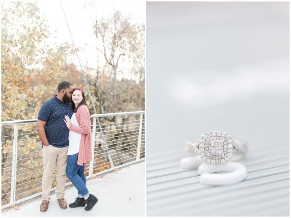 best of engagements with HYPimages out of Charlotte