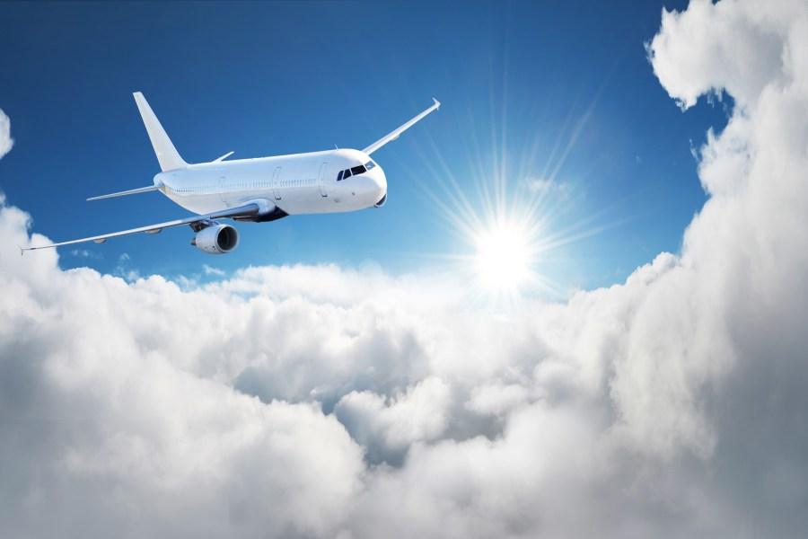 Phobie de l'avion, comment y remédier ?