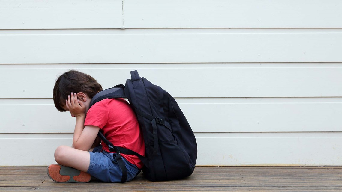 L'hypnose pour traiter la phobie scolaire