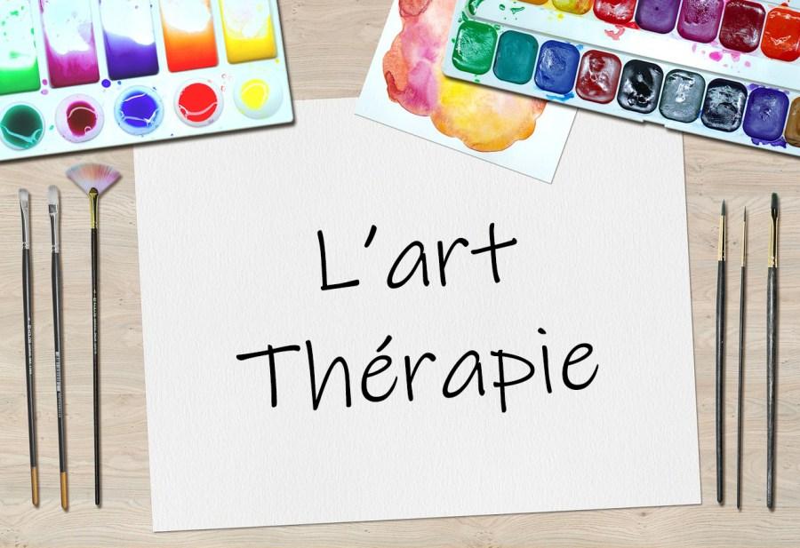 L'art thérapie