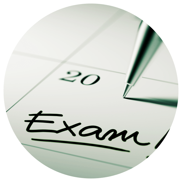 Study & Exams Hypnosis Process El Paso TX