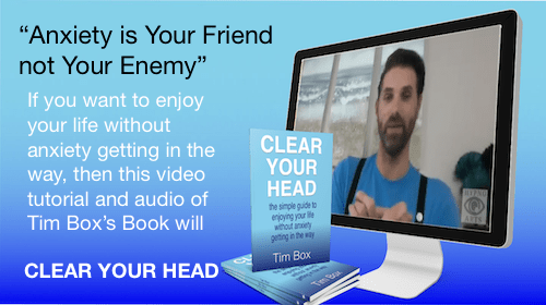 Tim Box Clear Your Head video tutorial