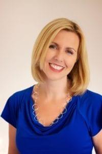 Melissa Spilsted - Director of Hypnobirthing Australia™