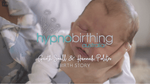 Hannah Polites Birth Story Video