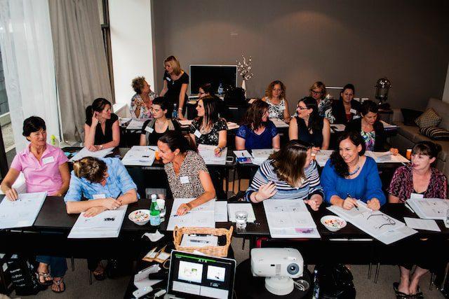 hypnobirthing australia practitioner training
