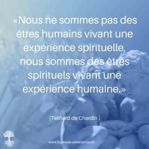 hypnose spirituelle valais