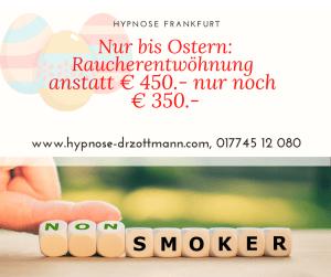 Raucherentwöhnung Frankfurt, Bad Vilbel