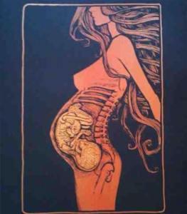 Mère et son monde