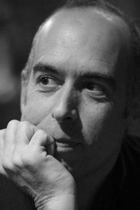 Hugo Loubat est un thérapeute auscitain qui pratique le shiatsu et l'hypnose