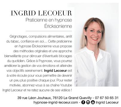 Ingrid Lecoeur