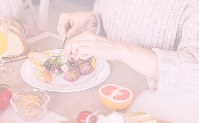 Comment retrouver une alimentation saine?