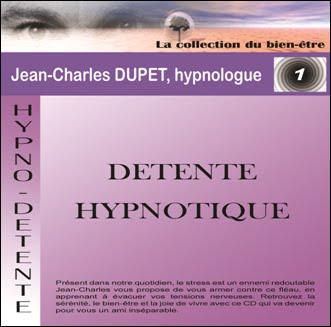 CD Vol 1 - Détente Hypnotique