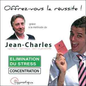 Offrez-vous la reussite-Jean-Charles Dupet