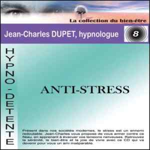 Anti-stress Vol 8