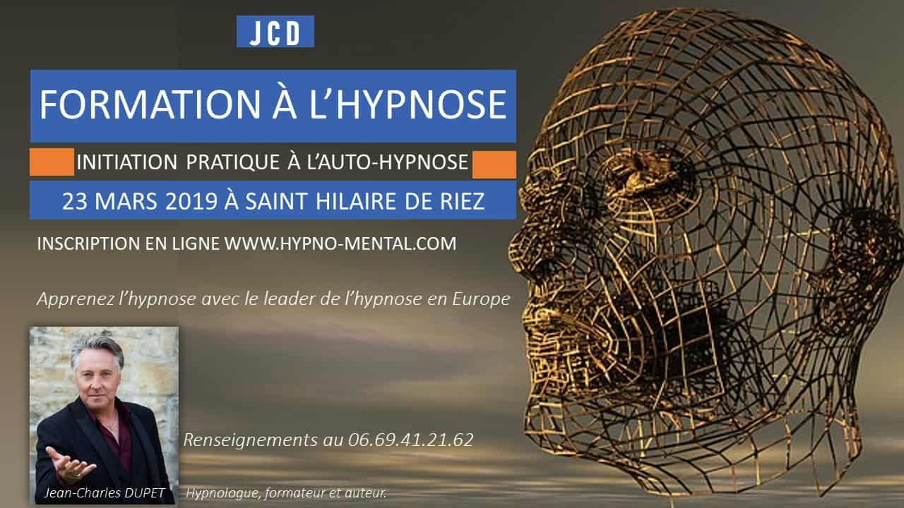 Formation auto-hypnose