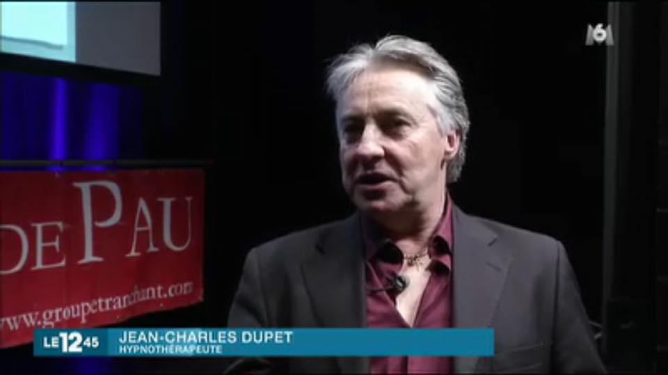 Entretien avec Jean-Charles Dupet