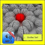 Business Brain Audiothek