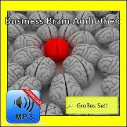 Business Brain Audiothek