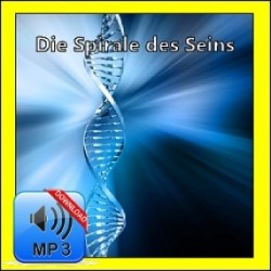 mp3 Energiearbeit für dein Leben - die Spirale des Seins