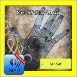 karmabox mp3 set