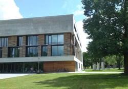Hypnose lernen Regensburg gebäude