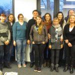 hypnose lernen hypnose ausbildung gruppenfoto