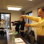 hypnose lernen ausbildung convincer test