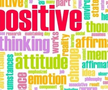 positive affirmationen lebensqualität erhöhen positives denken