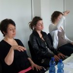 selbsthypnose armlevitation