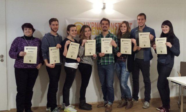 Hypnose Ausbildung Frankfurt 02 2015
