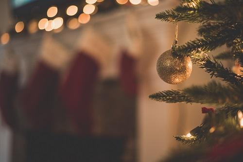 Beste Weihnachtsgrüße 2017