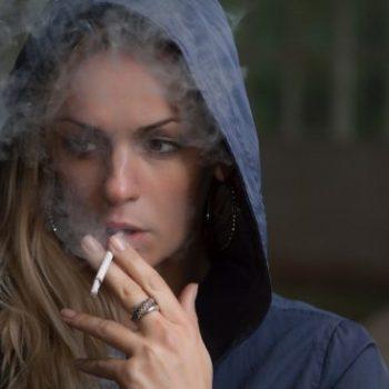 rauchen aufrechterhaltende faktoren rauchfrei